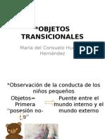 OBJETOS-TRANSICIONALES