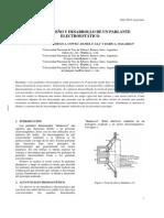 ESTUDIO, DISEÑO Y DESARROLLO DE UN PARLANTE ELECTROESTÁTICO.pdf