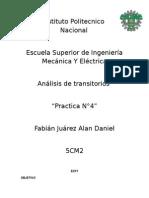 practica N°4 transitorios
