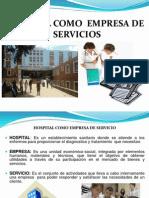 Hospital Empresa de Servicios