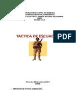 Tactica de Escuadra