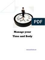 Time and Body