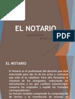 El Notario