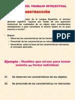 05. Tecnicas de Trabajo Intelectual