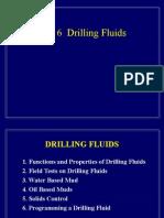 Ch6 - Drilling Fluids