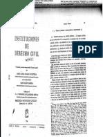 BARASSI LODOVICO. Negocio Jurídico y Declaración de Conocimiento - LECTURA 2