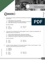 3º Ligamiento Herencia Intermedia y Codominante