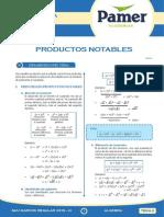 Algebra Sem 2