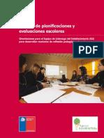 Guia 1 Analisis Planificación y Evaluacion Escolar