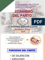 MECANISMO DE PARTO EXPOSICION.ppt