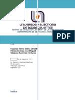 HIDROLOGÍA SUPERFICIAL (Programa FAV)