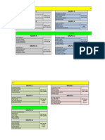 Distribución de Alumnos LABS TE1 2012 - II