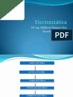 C. 01 Electrostática