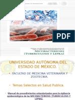 manual de micobacteriosis