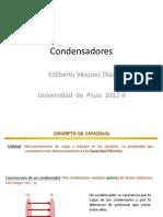 C.03 Condensadores