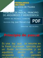 Segunda Unidad Juan Manuel