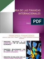 Principios de Las Finanzas Internacionales