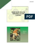 rank size
