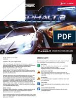 Asphalt 2 - Manual - NG