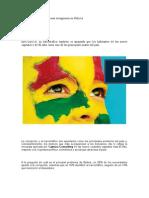 La Corrupción Es Lo Que Más Avergüenza en Bolivia
