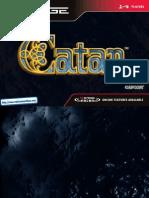 Catan - Manual - NG