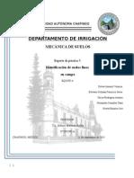 Identificación de Suelos en Campo (Clasificado con SUCS)