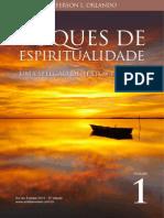 Toques de Espiritualidade [Jefferson L. Orlando]