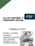 La ley natural y el contrato social.pptx