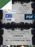 APMF Presentation