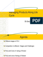 2014-Managing Products Along Life Cycle