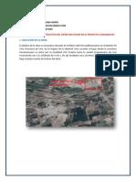 Procedimiento Constructivo Del Sifón Ejecutado en El Proyecto Chavimochic
