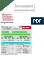 Konfigurasi & Program Load Cell