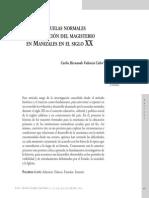 Carlos H. Valencia Normales en Manizales Siglo XX (1)