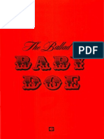 The Ballad of Baby Doe (vs)