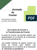 Transformada Fourier 25697