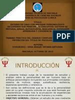 Diapositivas Examen Tatiana Vera
