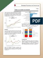 Coy 294 - Pando y Su Economía Casi Estancada