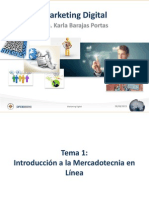 Tema1_Introduccion a La MKT en Internet