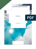 Informe de Sistemas de Medidores
