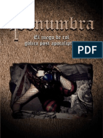 Penumbra rulebook