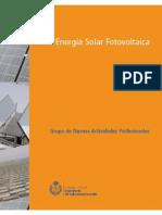 Energia Solar Fotovol