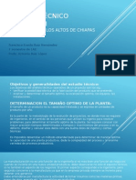 Estudio Técnico Finanzas 2 Franck