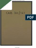 CAB 301-121