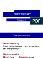 CH 5 Thermochemistry Power Point