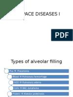 Airspace Diseases I