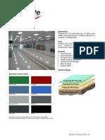 M_TDS - Flowcoat PU 140314