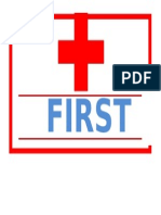fIRST_AID.docx