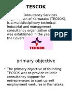 TESCOK