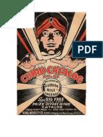 1942 King Novelty Company Curio Catalog