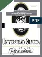 ANÁLISIS HISTÓRICO DE LOS GRANDES PERIODOS DEL PETRÓLEO EN MÉXICO DE 1783 AL 2010